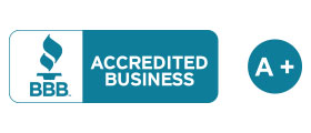 Arizona Construction and Restoration BBB Accredited Business A+ Rating