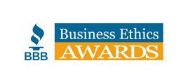 Arizona Construction and Restoration BBB Ethics Award